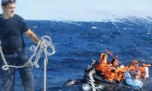 Δείτε ολόκληρο το υποψήφιο για Όσκαρ ντοκιμαντέρ της Δάφνης Ματζιαράκη «4.1 Miles» (Vid)