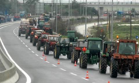 Αγρότες: Συνέχεια των κινητοποιήσεων με νέα μπλόκα