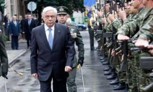 Αυστηρό μήνυμα Παυλόπουλου σε Τουρκία για Ίμια: Παραβιάσατε τη Συνθήκη της Λωζάνης!