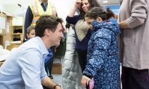 Καναδάς: Σε εφαρμογή το #WelcometoCanada
