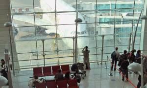 Μικρός αριθμός επιβατών εμποδίστηκε να πετάξει από το Ντουμπάι στις ΗΠΑ