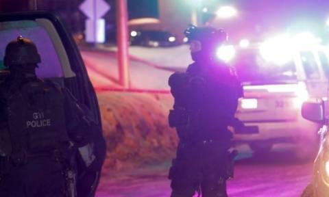 Επίθεση σε τέμενος στο Κεμπέκ: Η αστυνομία συνέλαβε δυο υπόπτους - Στους έξι οι νεκροί (Vid)