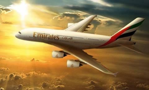 Πληρώματα χωρίς μουσουλμάνους για την Emirates μετά το διάταγμα Τραμπ