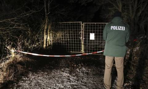 ΣOK: Νεκροί σε κήπο εντοπίστηκαν έξι νέοι