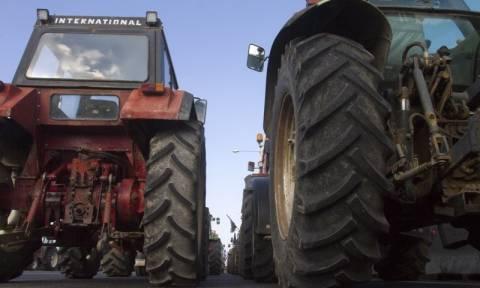 Μπλόκα αγροτών 2017: Ποιοι δρόμοι θα κλείσουν σήμερα και πότε (ΣΥΝΕΧΗΣ ΕΝΗΜΕΡΩΣΗ)