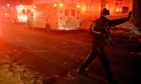 Μακελειό στον Καναδά: Ανθρωποκυνηγητό για τους δράστες της ένοπλης επίθεσης σε τέμενος του Κεμπέκ