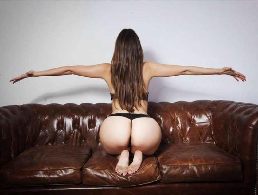 Ακατάλληλο: Αυτή η γυναίκα κάνει στοματικό σεξ σε 1 εκατ. άνδρες! Ο λόγος; Δεν πάει το μυαλό σας!