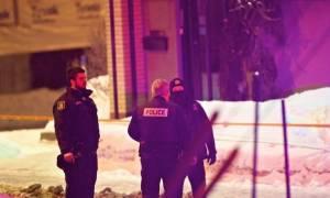 Ανατροπή! Μόνο ο ένας εκ των δύο συλληφθέντων είναι ο δράστης του μακελειού στον Καναδά