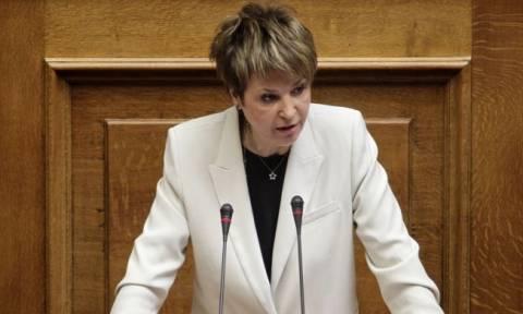 Χαμός στη Βουλή: Κόντρα κυβέρνησης – αντιπολίτευσης για τις προσλήψεις