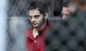 Αθώος δήλωσε ο δράστης της φονικής επίθεσης στο αεροδρόμιο της Φλόριντα (video)