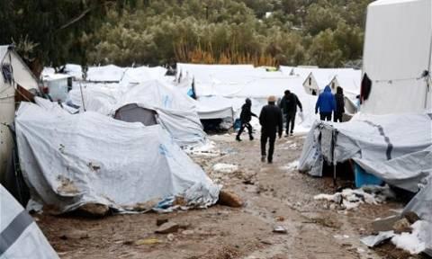 Γιατροί Χωρίς Σύνορα: Ανεπαρκή τα μέτρα έκτακτης ανάγκης που πάρθηκαν στην Μόρια