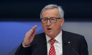 Лента новостей Юнкер: время для отмены санкций ЕС в отношении РФ еще не пришло