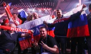 """Россия выступит на """"Евровидении-2017"""" в Киеве во втором полуфинале"""