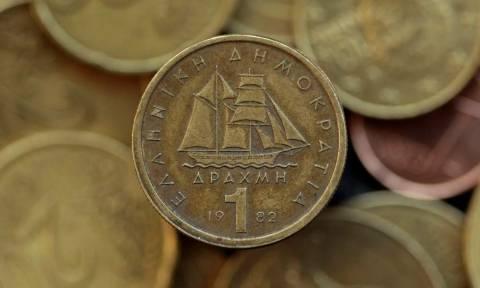 ΣΥΡΙΖΑ - ΑΝ.ΕΛ. ανοίγουν τη συζήτηση για... δραχμή την ώρα που η Ελλάδα παραπαίει...