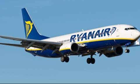Αιχμές της Ryanair κατά της κυβέρνησης - Γιατί μειώνει τα δρομολόγια;