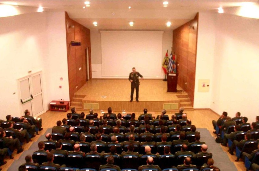 Στρατός Ξηράς: Επίσκεψη Αρχηγού ΓΕΣ στη ΣΔΙΕΠ (pics)
