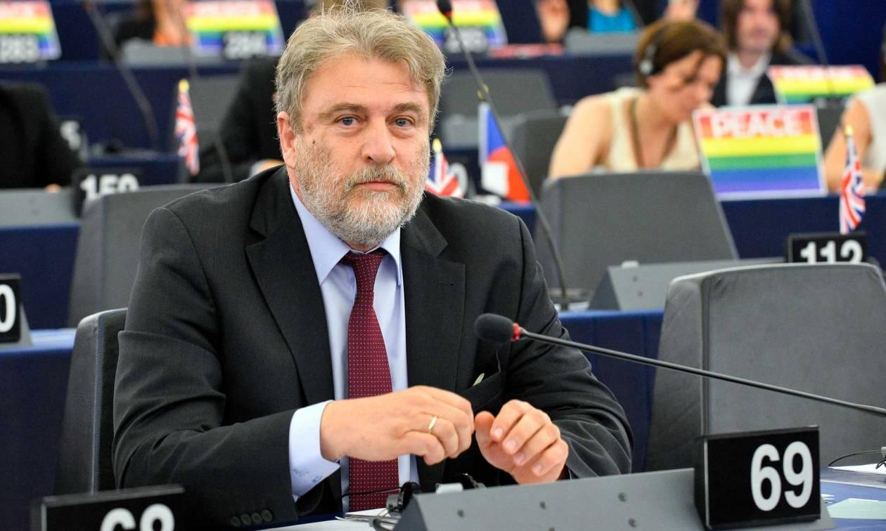 Μαριάς: Προστατέψτε Έλληνες και Ευρωπαίους αγρότες