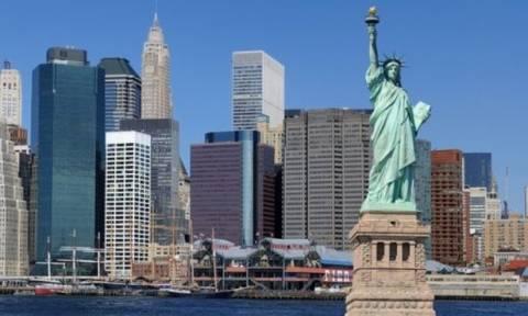 Ελβετοί και Ισραηλινοί με διπλή υπηκοότητα μπορούν να ταξιδεύουν στις ΗΠΑ, αρκεί να έχουν βίζα
