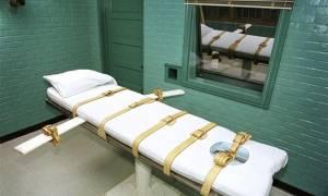 ΗΠΑ: Εκτελέσθηκε θανατοποινίτης στο Μιζούρι που είχε βιάσει και δολοφονήσει μητέρα και τα παιδιά της