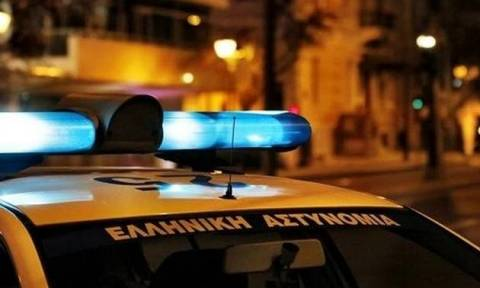 Τρόμος στην Ανδραβίδα με ένοπλους