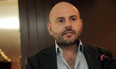 Καταγγελία Στασινού για ΕΦΚΑ: Παίρνουν από τους τραπεζικούς λογαριασμούς διπλές δόσεις εισφορών