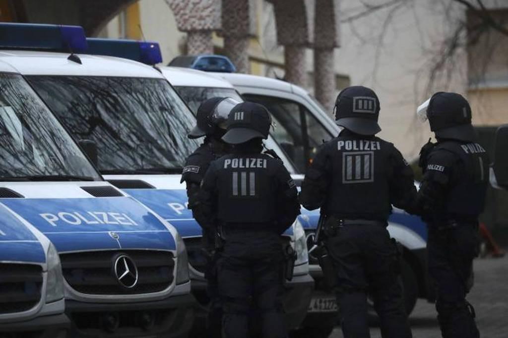 ΕΚΤΑΚΤΟ: Συναγερμός για μεγάλο τρομοκρατικπο χτύπημα στη Γερμανία