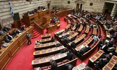 Βουλή: Πάει για… ολονυκτία η συνεδρίαση