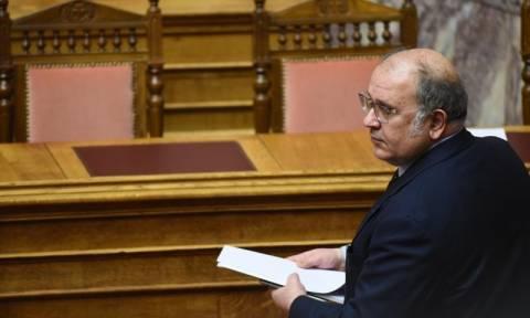 Βουλή - Ξυδάκης: Ο Κυριάκος Μητσοτάκης φιλοδοξεί να εκπροσωπεί την παρασιτική ελίτ