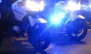 Συναγερμός στο κέντρο της Αθήνας λόγω «ύποπτου» οχήματος
