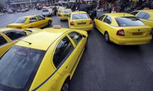 Ξεκίνησαν οι αιτήσεις για τις νέες άδειες ταξί στην Αττική