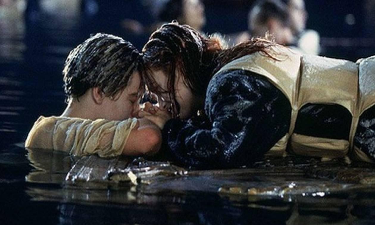 Τιτανικός: Λύθηκε μετά από 20 χρόνια το μεγάλο μυστήριο της ταινίας!
