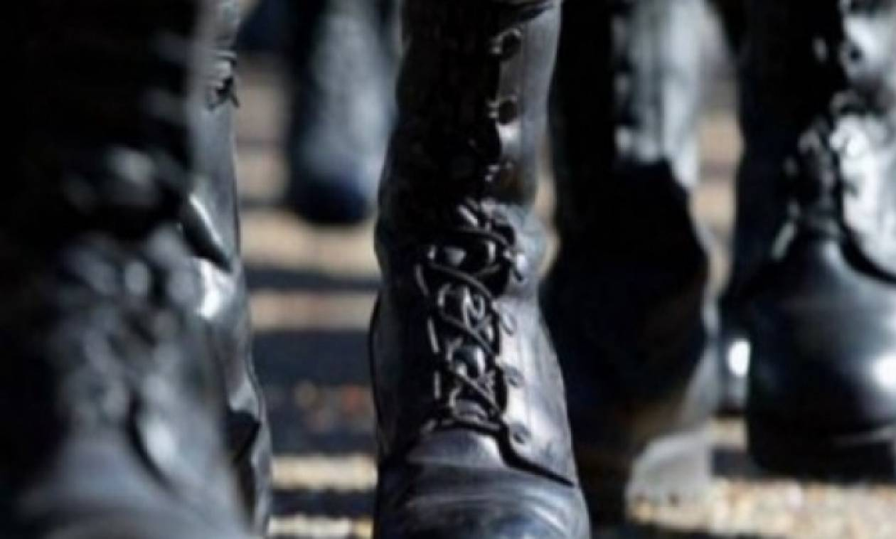 Ασύλληπτη τραγωδία με στρατιωτικό στην Κομοτηνή