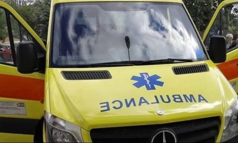 «Ακυβέρνητο» λεωφορείο έπεσε πάνω σε μαθητές στην Ξάνθη - Τραυματίστηκε σοβαρά 14χρονη (pic)