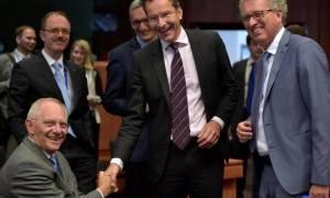 Αποκλειστικό CNN Greece: Συνάντηση Τόμσεν - Σόιμπλε για την Ελλάδα