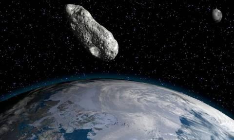 Δείτε LIVE αστεροειδή - «δολοφόνο» να περνά «ξυστά» από τη Γη