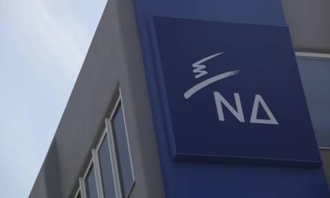 ΝΔ: Ο Τσίπρας έχει συμφωνήσει νέα σκληρά μέτρα - Ας ενημερώσει και τον υπουργό Οικονομικών του