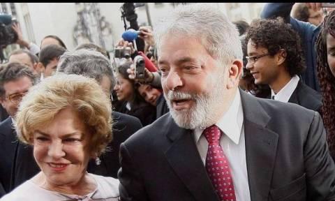 Bραζιλία: Εγκεφαλικά νεκρή η πρώην Πρώτη Κυρία - Θα δωρίσουν τα όργανά της