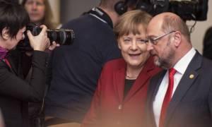Δημοσκόπηση «βόμβα» στη Γερμανία: Χάνει την καγκελαρία η Μέρκελ