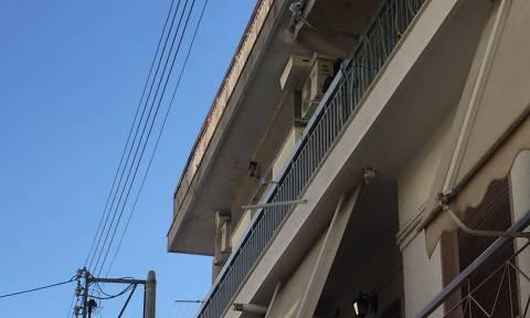 Αποκλειστικό Newsbomb.gr: Νέα εκδοχή εξετάζουν οι Αρχές για το έγκλημα στο Περιστέρι (pics&vids)