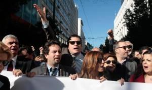 Ελληνικό παράδοξο: «Κάνει πρωταθλητισμό» στις...ακριβές ασφαλιστικές εισφορές η χώρα μας!