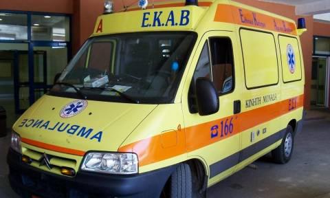 Σοκ στην Πάτρα: Νεκρή 35χρονη μητέρα