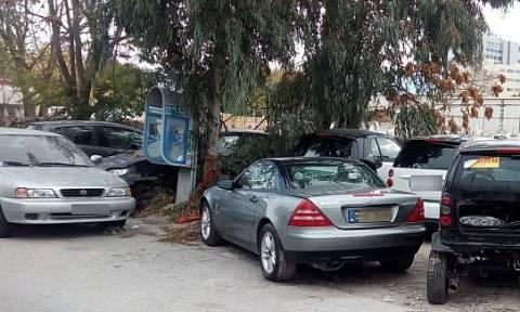 Απάτη: 28χρονος έκλεβε πολυτελή αυτοκίνητα με ψεύτικες τραπεζικές καταθέσεις