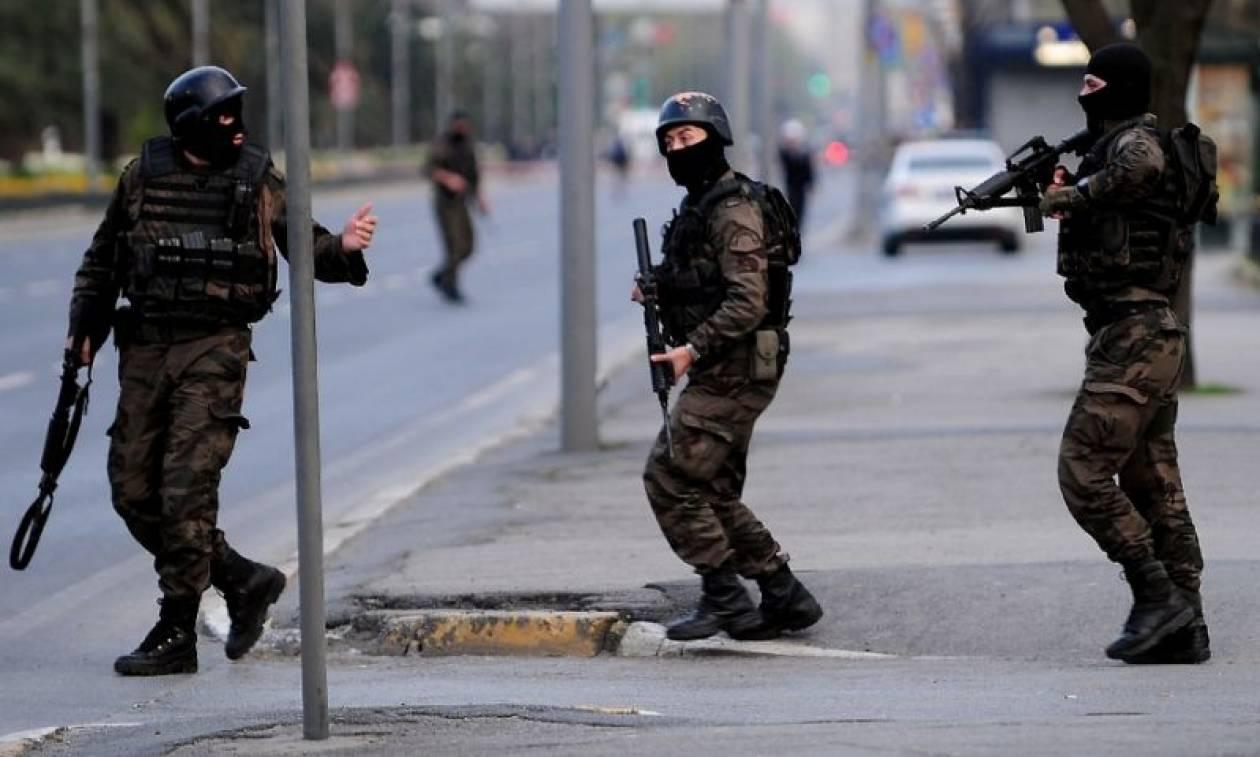 Κύμα συλλήψεων 400 μελών του ISIS στην Τουρκία: Σχεδίαζαν τρομοκρατικό χτύπημα στην Άγκυρα