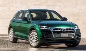 Το Audi Q5 είναι το πιο δημοφιλές premium SUV και η 2η γενιά του είναι άμεσα διαθέσιμη!