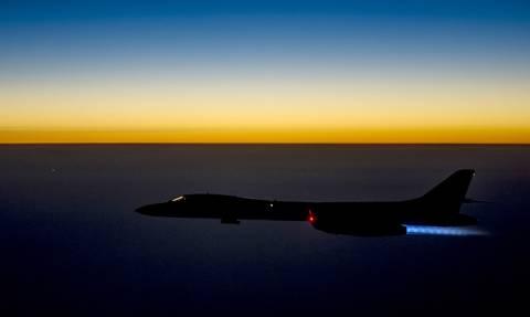 Καταγγελία - «βόμβα» για χιλιάδες κρυφές αεροπορικές επιθέσεις των ΗΠΑ (Vid)