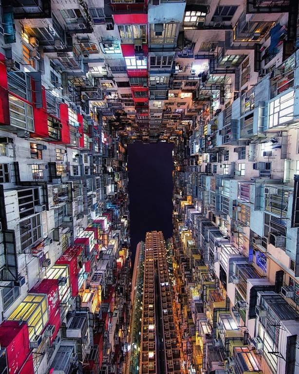 Είκοσι εντυπωσιακές φωτογραφίες που δε θα πιστεύετε ότι δεν έχουν επεξεργαστεί με photoshop