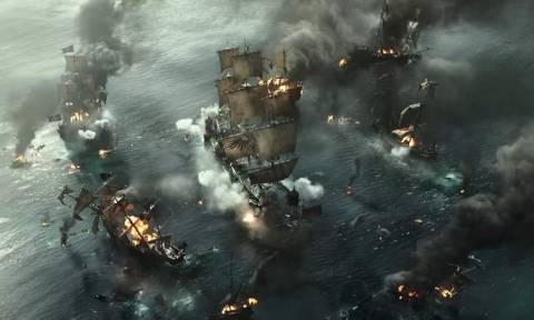Viral video: Δείτε το νέο τρέιλερ της επιστροφής του Τζακ Σπάροου στους Πειρατές της Καραϊβικής
