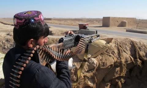 Βαρύς ο φόρος αίματος στο Αφγανιστάν: Αριθμός - ρεκόρ 11.500 άμαχων νεκρών το 2016 (Vid)
