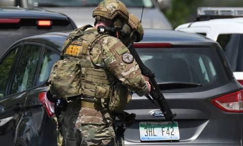 Συναγερμός στο Μίσιγκαν των ΗΠΑ