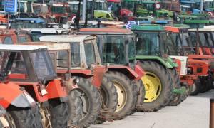 Μπλόκα αγροτών: Ανοικτές οι εθνικές οδοί Πατρών - Κορίνθου και Αντιρρίου - Ιωαννίνων